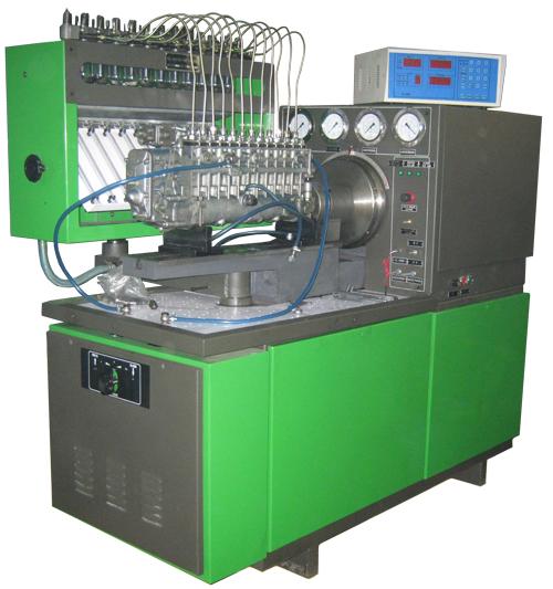 годовщина олицетворение оборудование для испытания тнвд продажа рулонных газонов